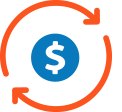 Payment Recovery Icon